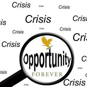 Τι σημαίνει η Παγκόσμια Οικονομική Κρίση. Γιατί το MLM είναι η απάντηση