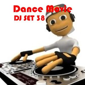 """Dance Movie # 38 The DJ Set dance Of """"Movie Disco"""" page """"search to facebook"""" all mixed by Max"""