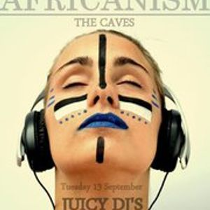 Juicy! See You At Africanism Mix!