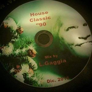 Mix Natale L. Gaggia 2016 House Classics 90