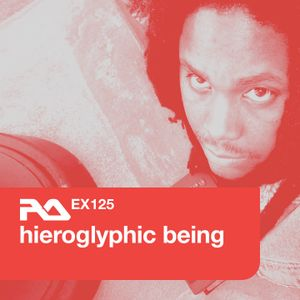 EX.125 Hieroglyphic Being - 2012.11.30
