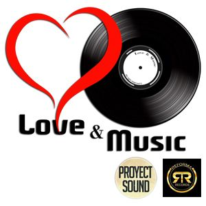 LovE&MusiC in session by Miguel Giner · 23-03-2015 (proyectsound.com)