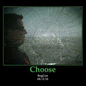 Choose - RogCon