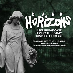 Dark Horizons Radio - 5/22/14