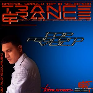 Trance&Trance Weekly Top 10 Febrero Vol. 1 (Semana 1)