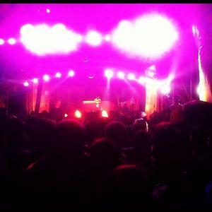 Dj Suparna LIVE@ Frndzfreedom 2012
