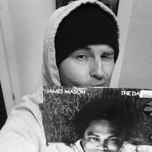 Whats In my Bag ? / Robert Glasper, David Bowie , James Mason , Miles Davis / The Vinyl Destination