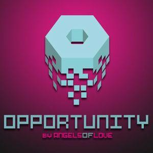 Antonio Pedone dj present live mix for Opportunity Angels of Love (Febraury 2011)