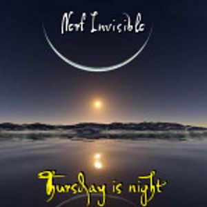 Nerf Invisible-Thursday is night.Live mix 2012