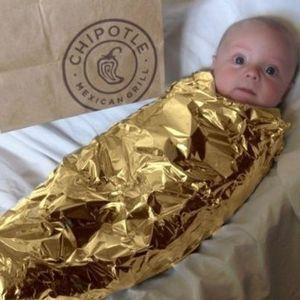 Golden B-Child