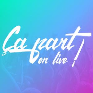 Ça part en live ! #S02E14 | Mark Rowe & Guillaume Lambellin