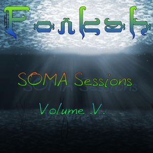 """Fonkah """"Soma Sessions_vol.5""""  - Schedule One Media [mix]"""