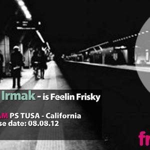 Caner Seval & Erdi Irmak is feeling frisky 08.08.2012