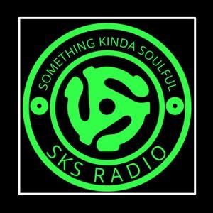 Something Kinda Soulful show on SKS Radio with Jason Lock friday 5th April 2019
