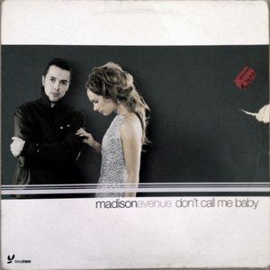Ibiza Called me Baby 2000
