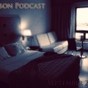 Poison Podcast September 2012