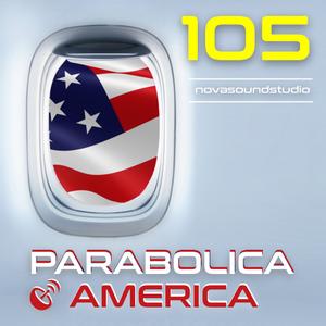 parabolica america #105 (2017.01.07)