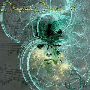 Magical Mayhem 01