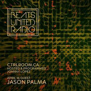 Jason Palma @ Beats United Radio EP 63 - April 16 2017