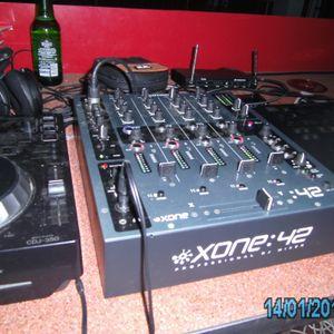 Dj Sult-Promotional Mix Iulie 2012