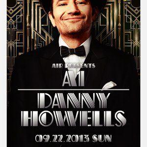 2013.9.22 LIVE at A1 feat. Danny Howells