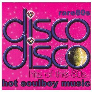 rare 80's dance&disco/2