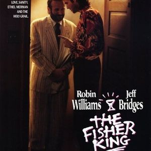 """Episode 75: """"The Fisher King"""""""