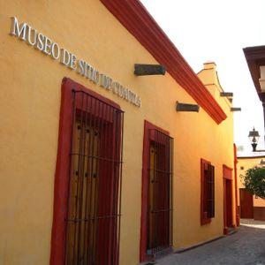 Cuautla Morelos Zona de Monumentos Historicos. Casa de Morelos