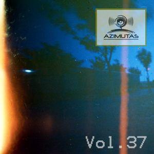 AZIMUTAS Vol. 37 (2010-10-17)