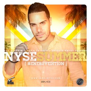 Live in the Booth Part 4. w/ DJ NYSE! (Nyse Summer)