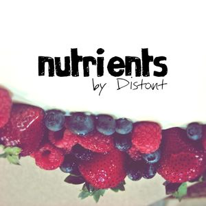 Nutrients (August '15, Pt. 1)