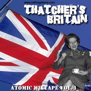ATOMIC mixtape vol. 1
