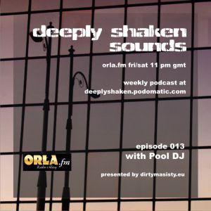 POOL DJ @ ORLA.fm