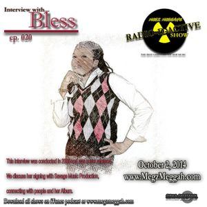 020- An Interview with Bless (2008)