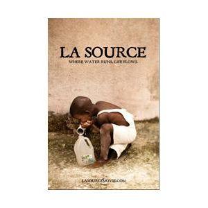 Haiti Documentary LA SOURCE w Patrick Shen, Mateo Messina