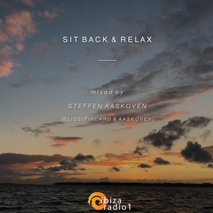 Finland & Aaskoven - Sit Back & Relax mixed by Steffen Aaskoven - IBIZARADIO1 30.08.2019