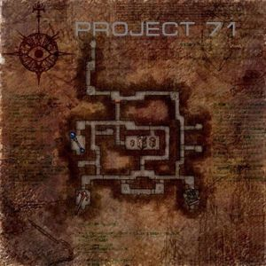 Project 71 - 23-12-15 podcast (#54)