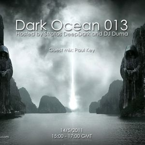 Paul Key - Dark Ocean 013 @ Pure Fm (14/04/2011)
