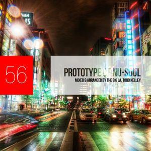 Prototype of Nu-Soul 56