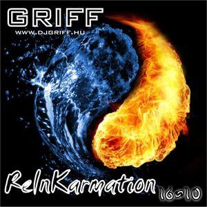 Griff - ReInKarmation 16-10