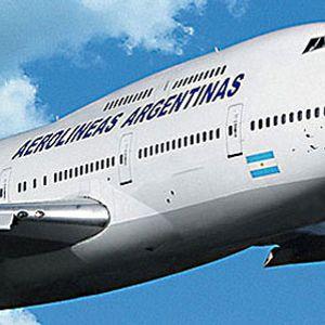 Conflicto Aerolineas Argentinas