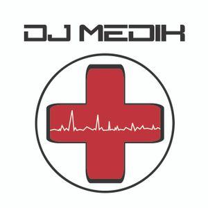 "DJ Medik Electro/ EDM set - ""Dance the Night Away"""
