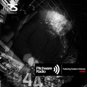 PW006, Pitchware Radio Special Set with Gustavo Antunez (HN)