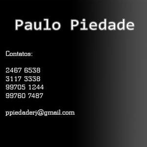 Trabalho Paulo PIedade