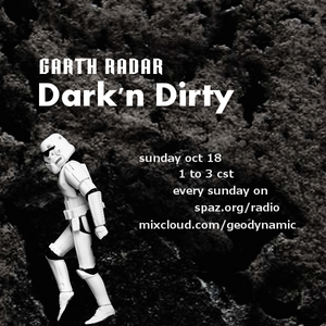2015-10-18 Dark 'n Dirty