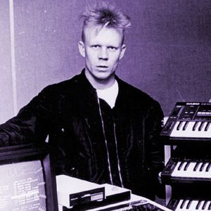 Relative Connection: Vince Clarke Part One