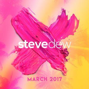 Steve Dew - March 2017