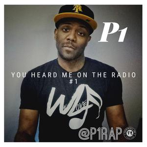 You Heard Me on the Radio#1 (WESE NYE Mix)