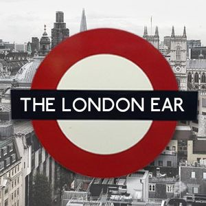The London Ear on RTE 2XM // Show 215 with Brian Lane, Dissolve