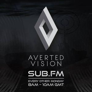 AV Sub FM Show 26.06.17
